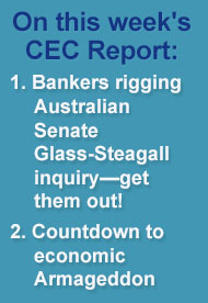 Click here for the CEC Report archive