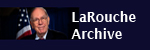 Archive of LaRouche's majors writings and statements