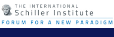Visit the new international Schiller Institute website: A new paradigm for the survival of civilisation